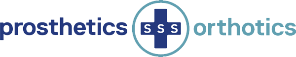 SSS Prosthetics and Orthotics logo